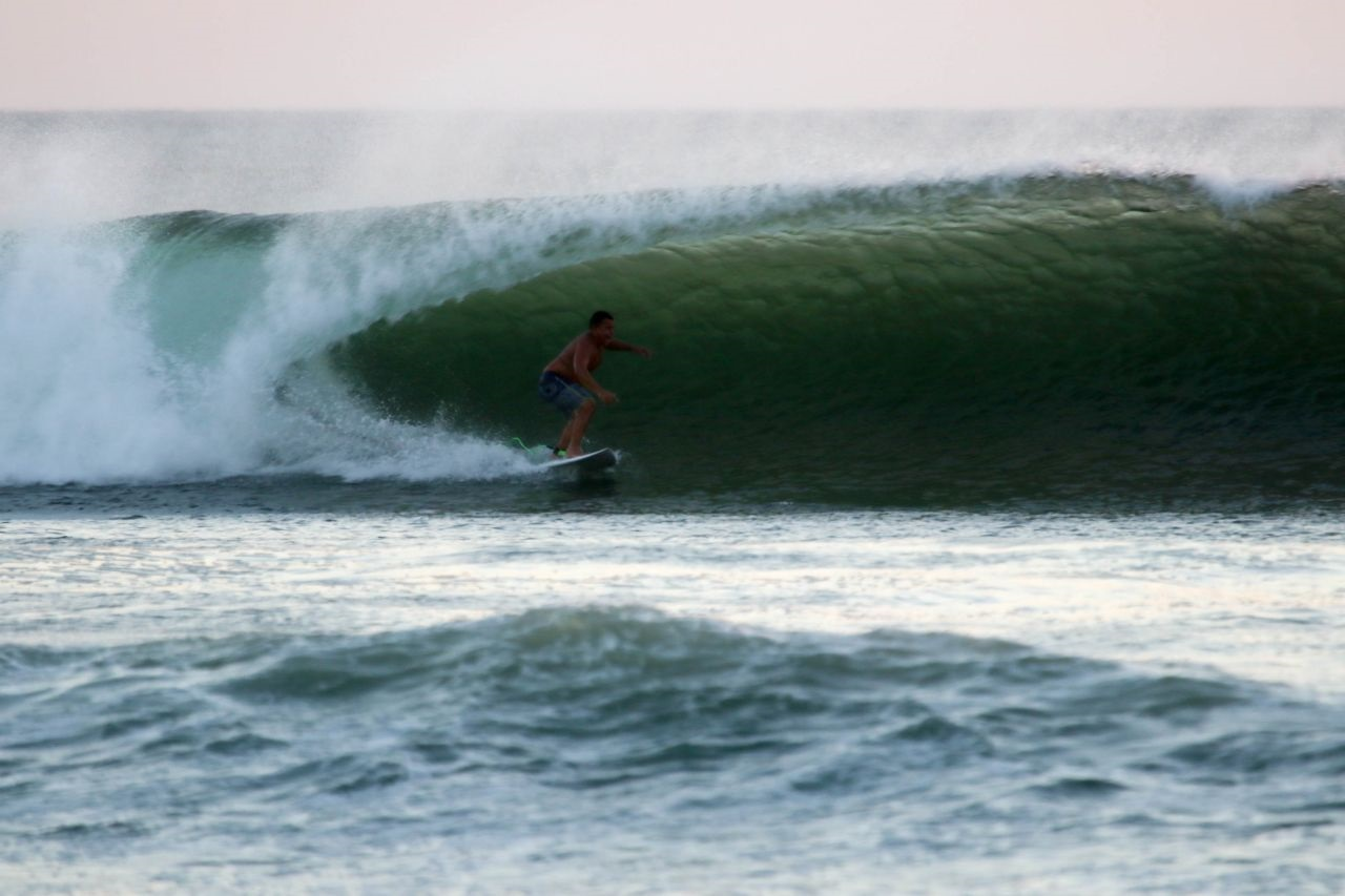 Surfing in Costa Rica: Secrets from a local surfer